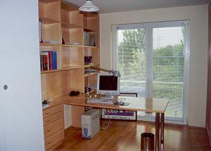 m bel und innenausbau z b f r arbeitszimmer wohnzimmer schlafzimmer von ihrer schreinerei. Black Bedroom Furniture Sets. Home Design Ideas
