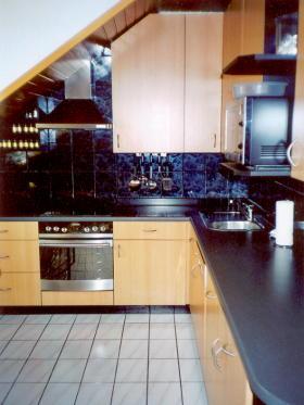 individuelle anfertigung von einbauk chen durch ihre. Black Bedroom Furniture Sets. Home Design Ideas